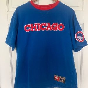 Vintage Chicago Cubs Tee